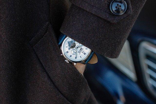 Zegarki Męskie – jak wybierać?